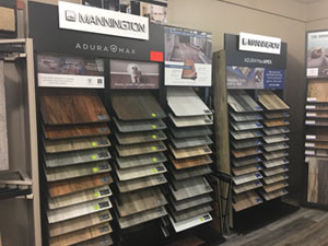 View Showroom Flooring Store Norfolk NE