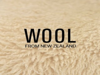 WOOL from New Zealand